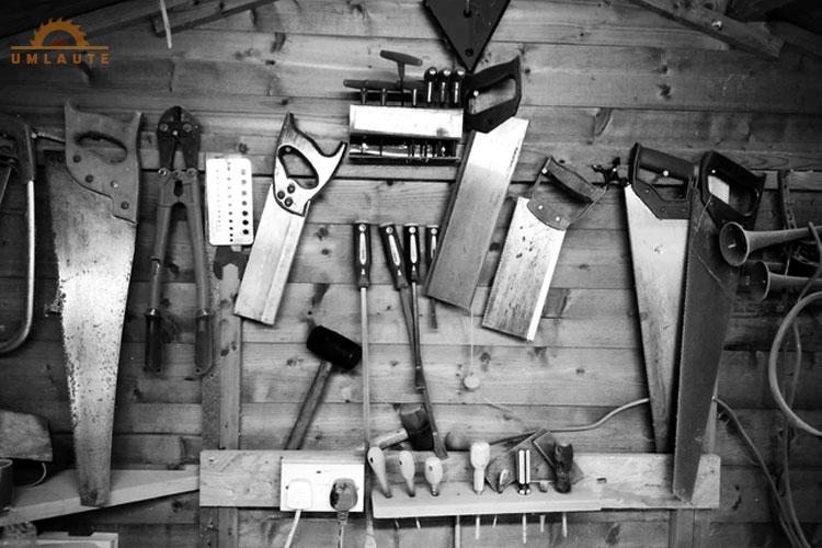 post billede Værktøjer - Værktøjer