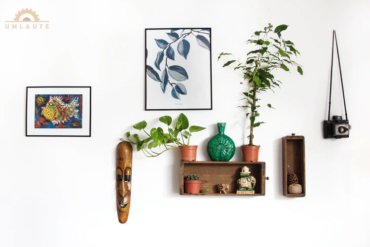 fremhævede billede 5 fantastiske vægudsmykninger til hjemmet - 5 fantastiske vægudsmykninger til hjemmet