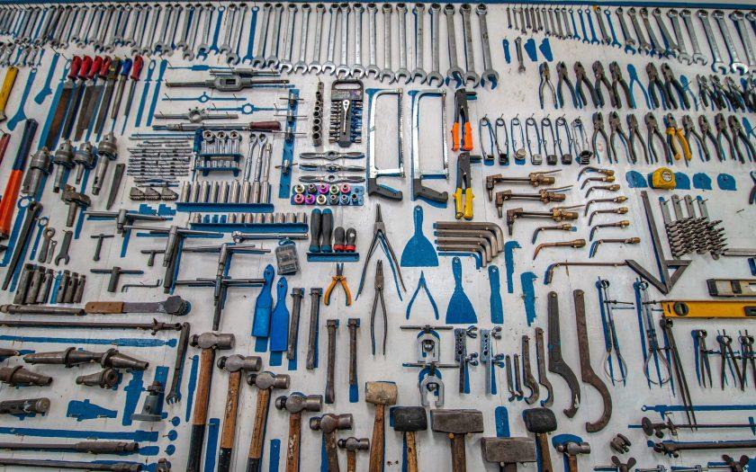 cesar carlevarino aragon NL DF0Klepc unsplash 840x525 - Værktøj til private og erhverv