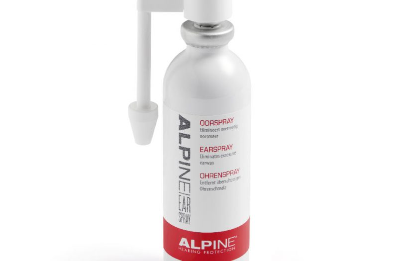 ear spray alpine hearing protection 840x525 - Døjer du med for meget ørevoks?