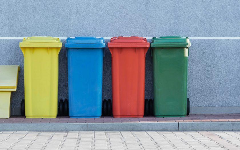 pawel czerwinski RkIsyD AVvc unsplash 840x525 - Sådan bliver det nemt at sortere affald
