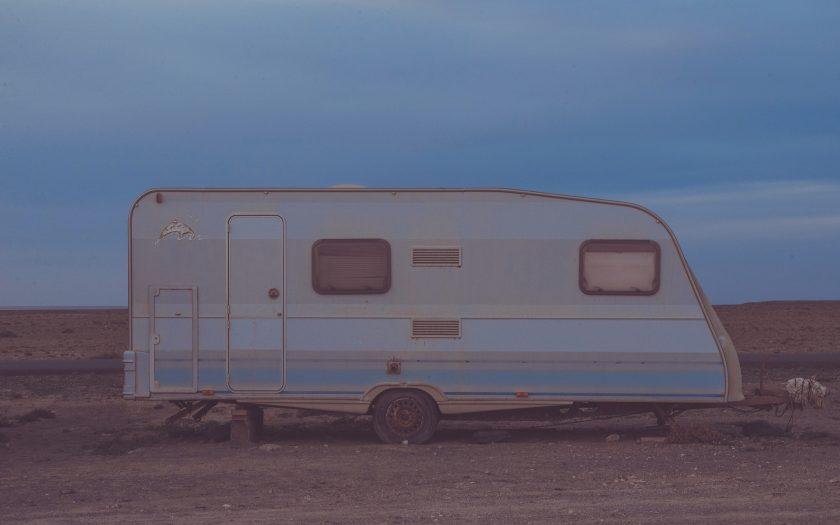 ludomil UussPsG0W6Y unsplash 840x525 - Brugte campingvogne til erfarne og nye campister