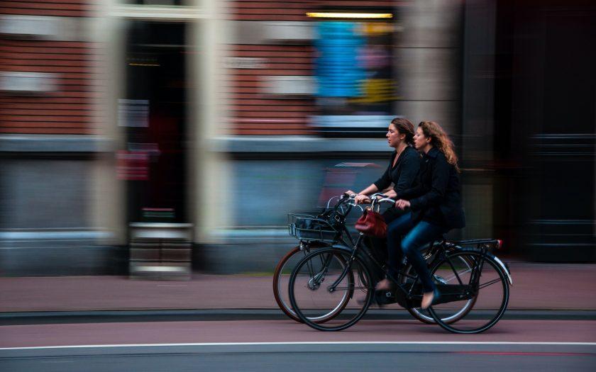 david marcu Op5JMbkOqi0 unsplash 840x525 - Et alternativ til bilen eller cyklen