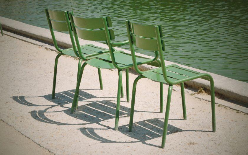 madalena veloso v19wtI1xPEE unsplash 840x525 - Opgrader din indretning med HAY stole