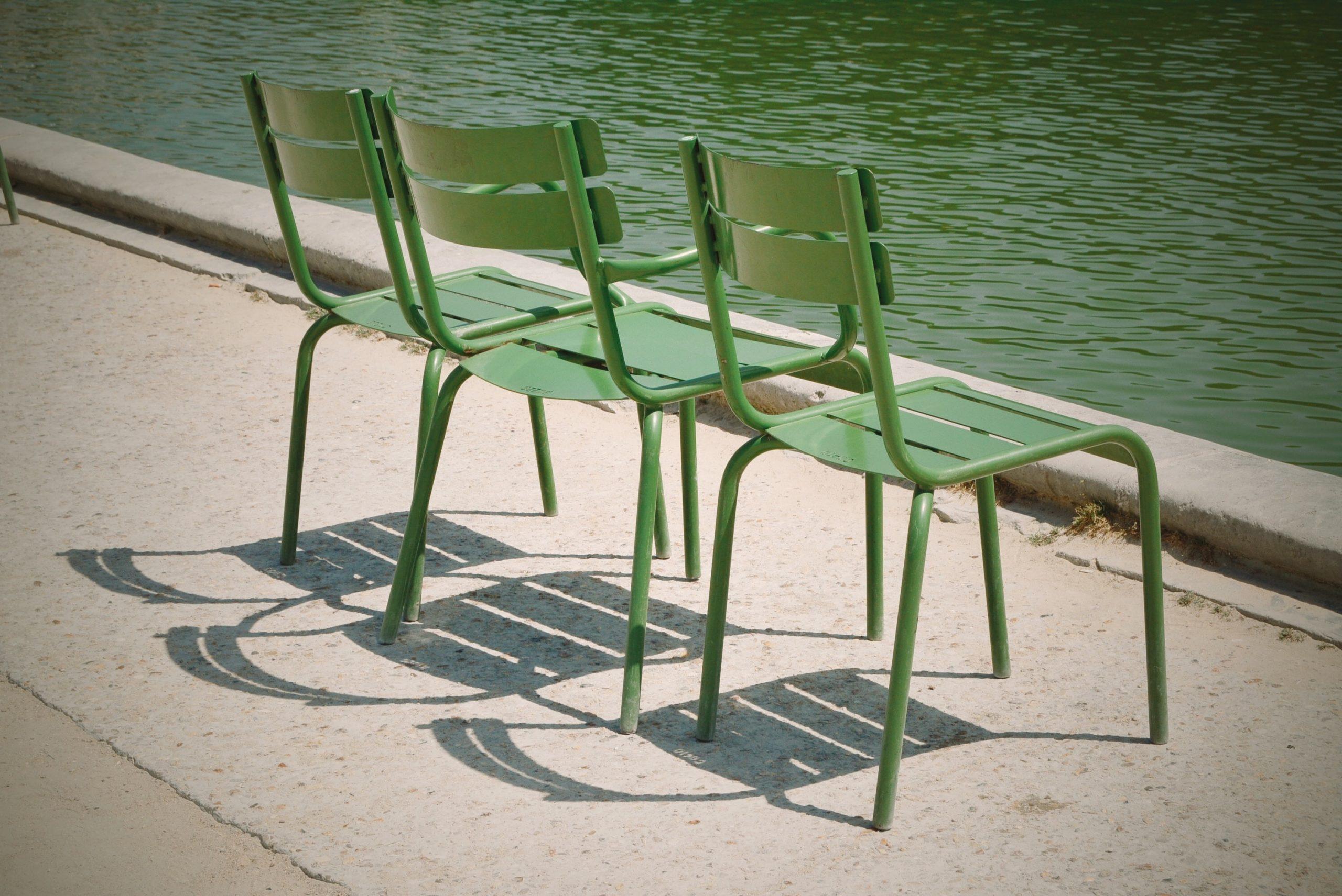 madalena veloso v19wtI1xPEE unsplash scaled - Opgrader din indretning med HAY stole