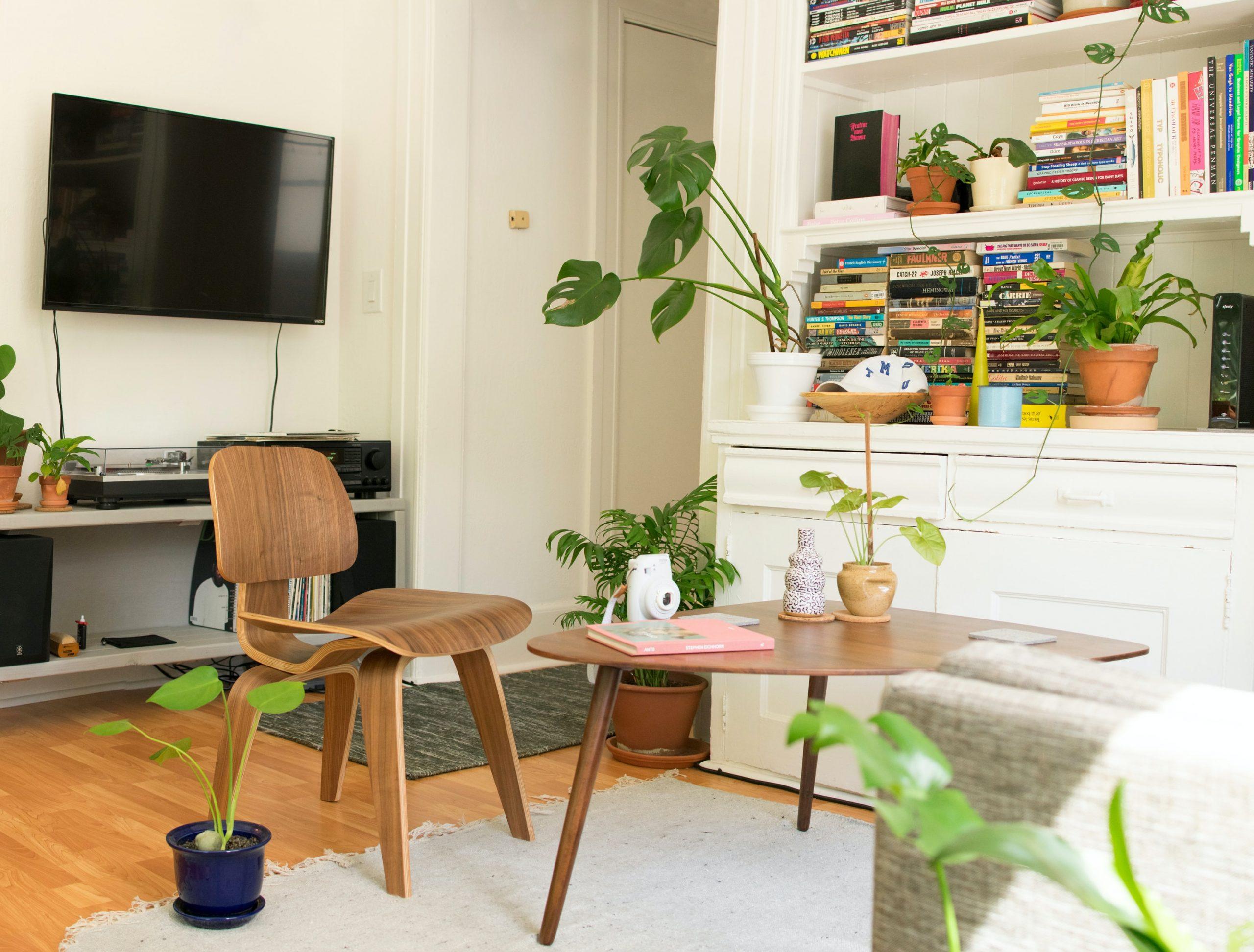 patrick perkins iRiVzALa4pI unsplash scaled - Klæd dit hjem med de populære Kählerdesigns