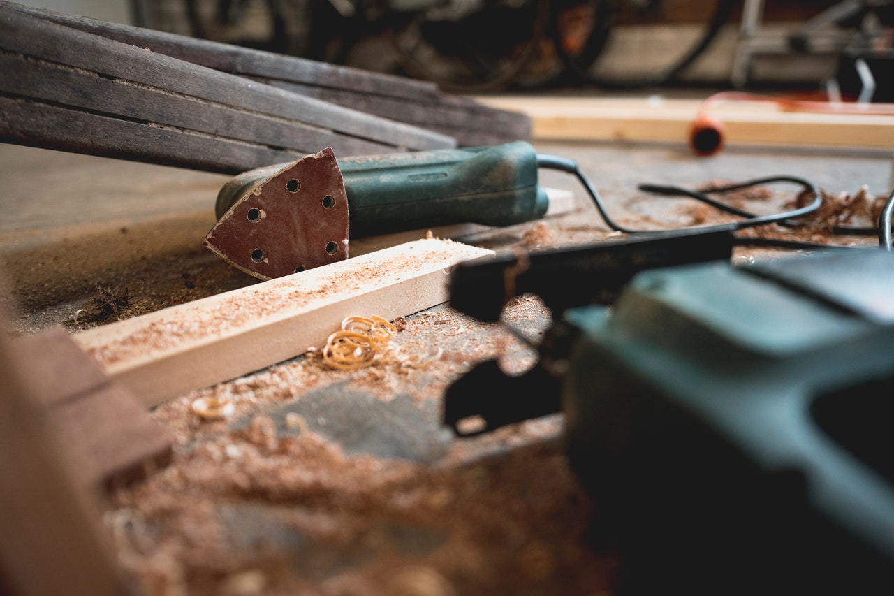 pexels thijs van der weide 1094770 - Guide: Find den rigtige borehammer