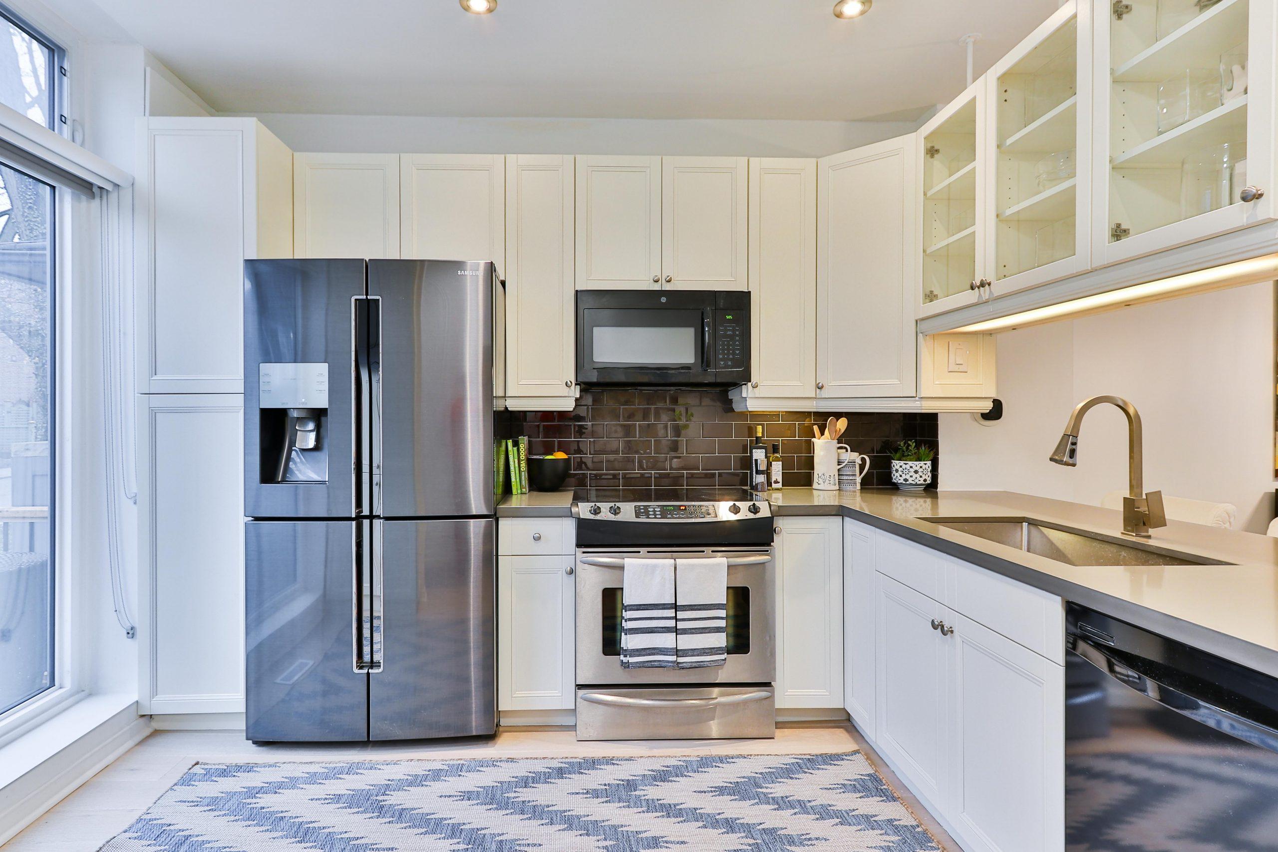 sidekix media VaGdhK kI1c unsplash scaled - Sådan køber du det bedste køleskab til dine behov