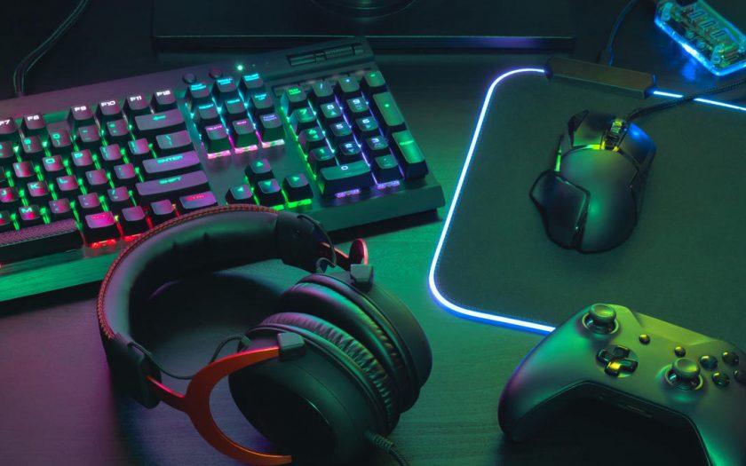gamingggg 840x525 - Det helt rette gamerudstyr til dig, der mener det