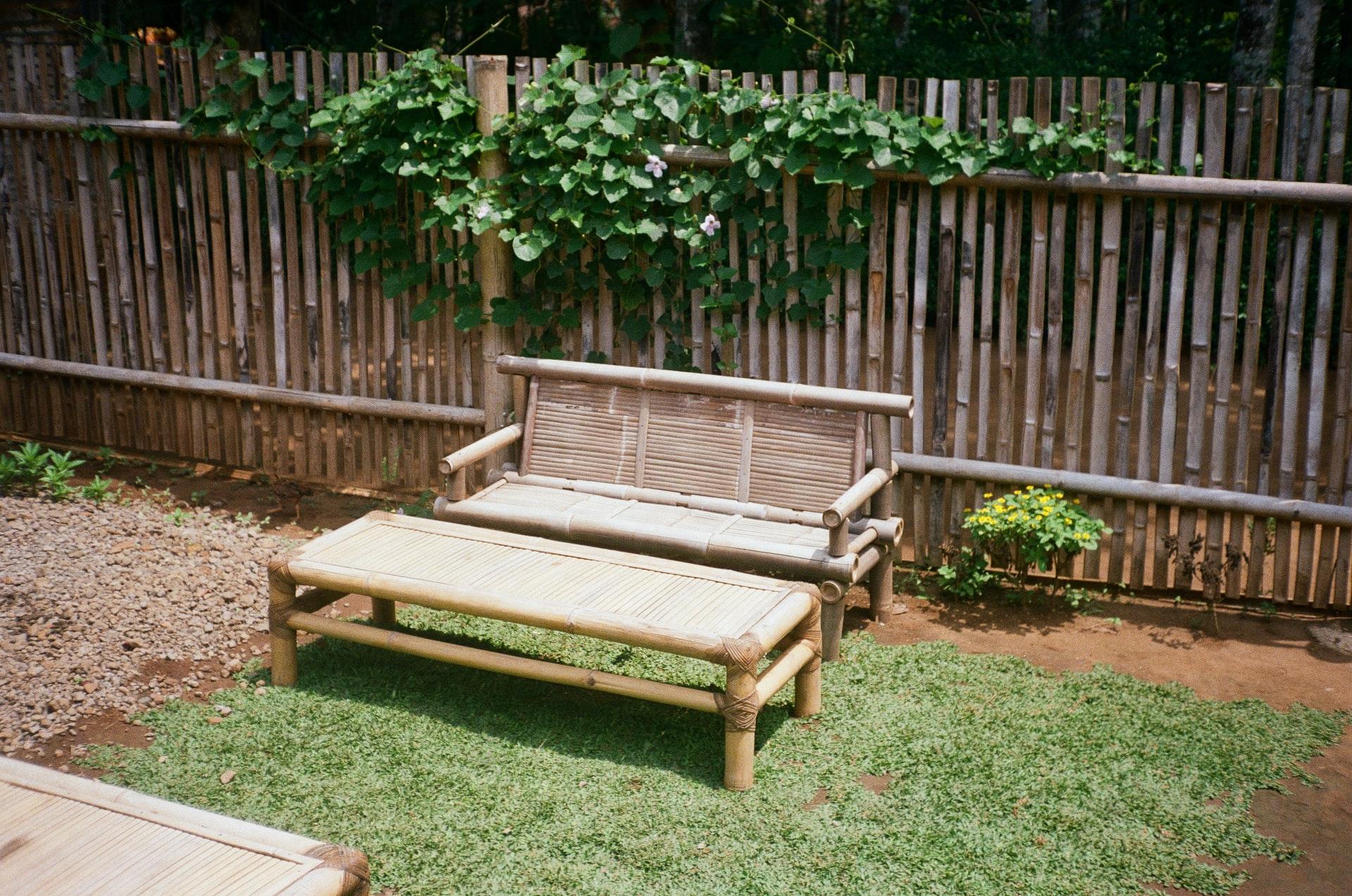 keriliwi 92xWk8SCuEg unsplash - Helt særlige bambusbænke til din terrasse
